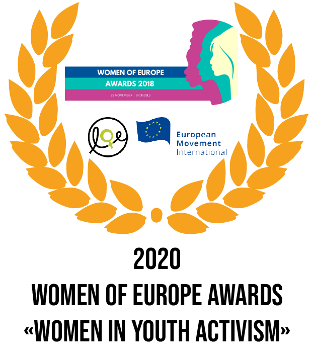 2020 women of europe awards